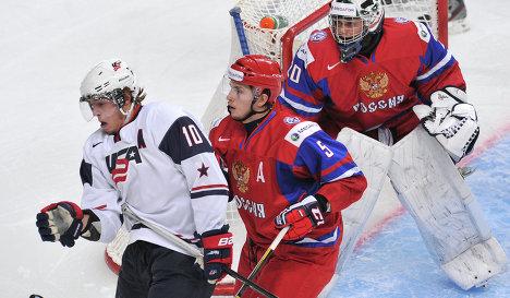 Ставки матч россия сша