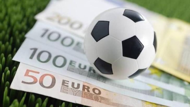 Делаем верные ставки на футбол