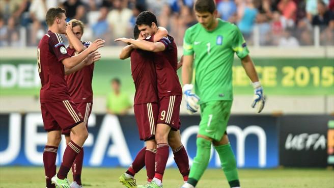 Россия футбол прогноз испания