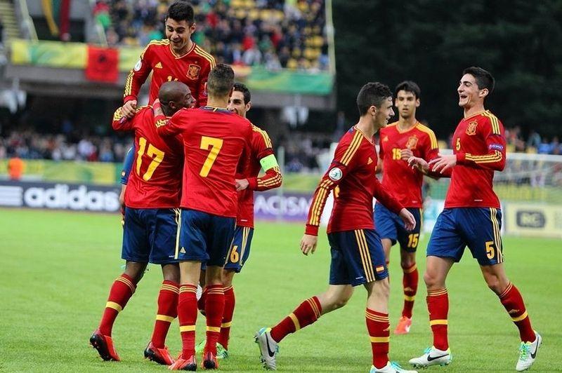 Прогнозы на испанский чемпионат по футболу