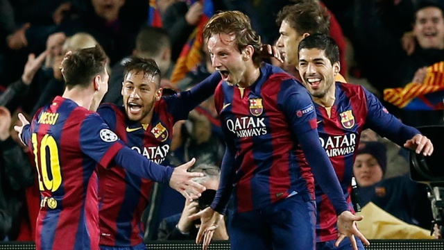 прогнозы на футбол лига чемпионов 2015 - фото 4