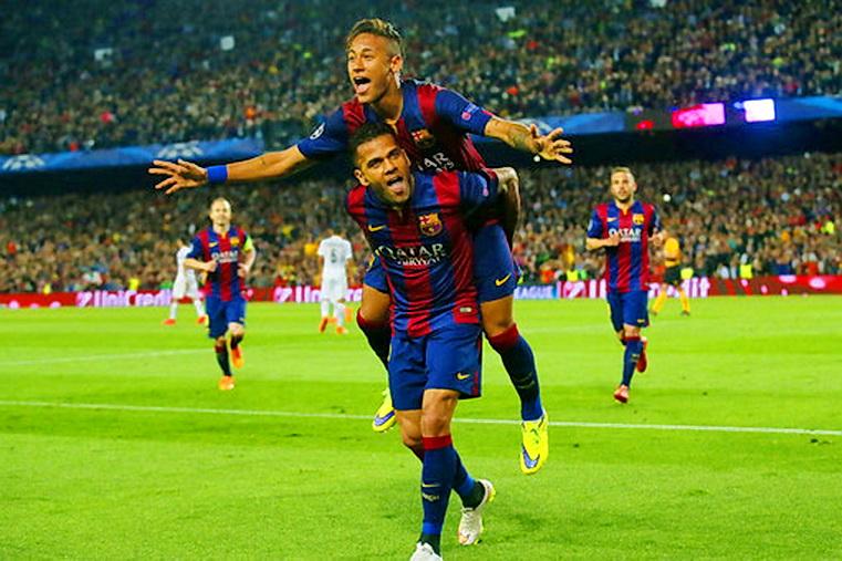 прогнозы на футбол лига чемпионов 2015 - фото 2