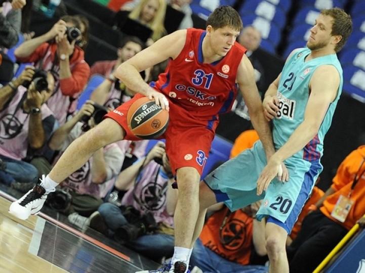 Прогнозы баскетбольной евролиги