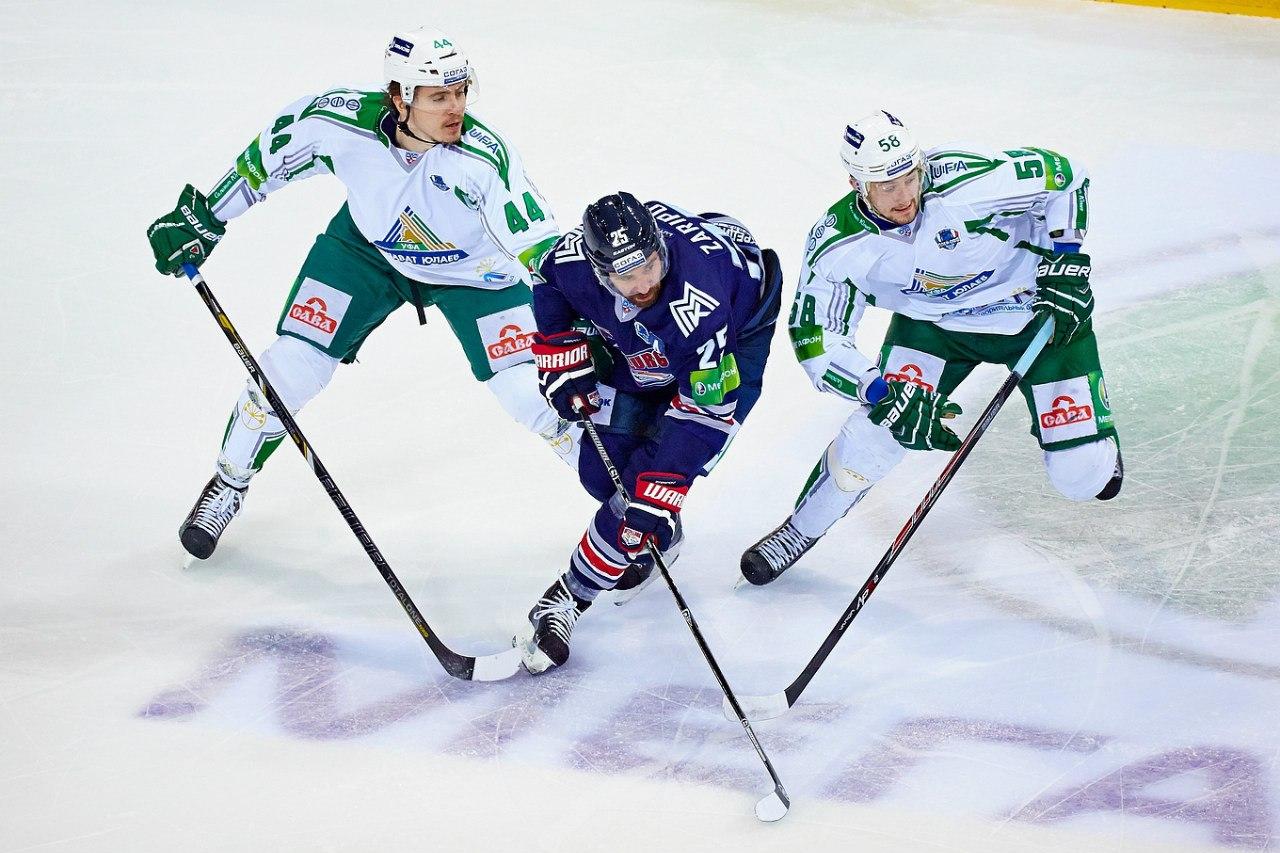 Где делать ставки на КХЛ Ставки на хоккей на 18 Февраля 2017