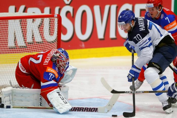 Прогноз На Хоккей Чемпионат Мира Россия Финляндия