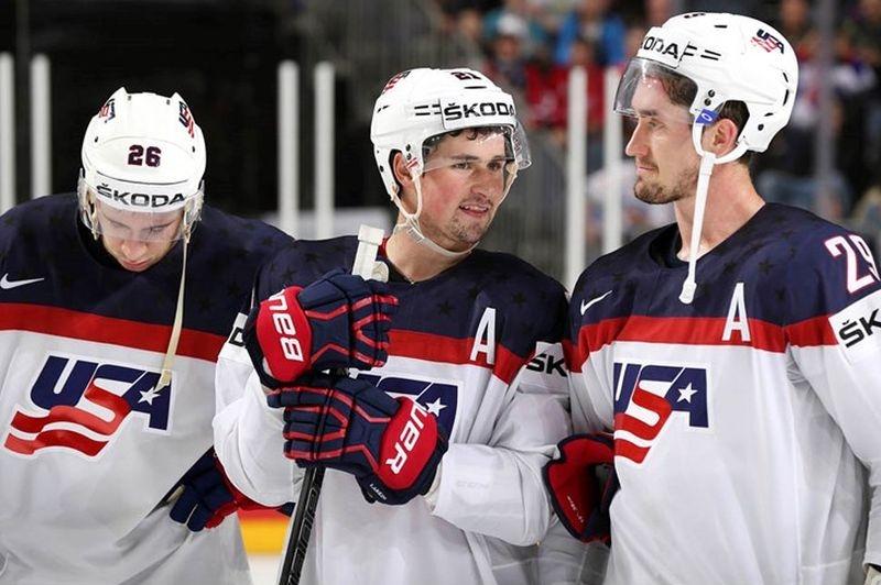 хоккею по ставки на сша россия матч