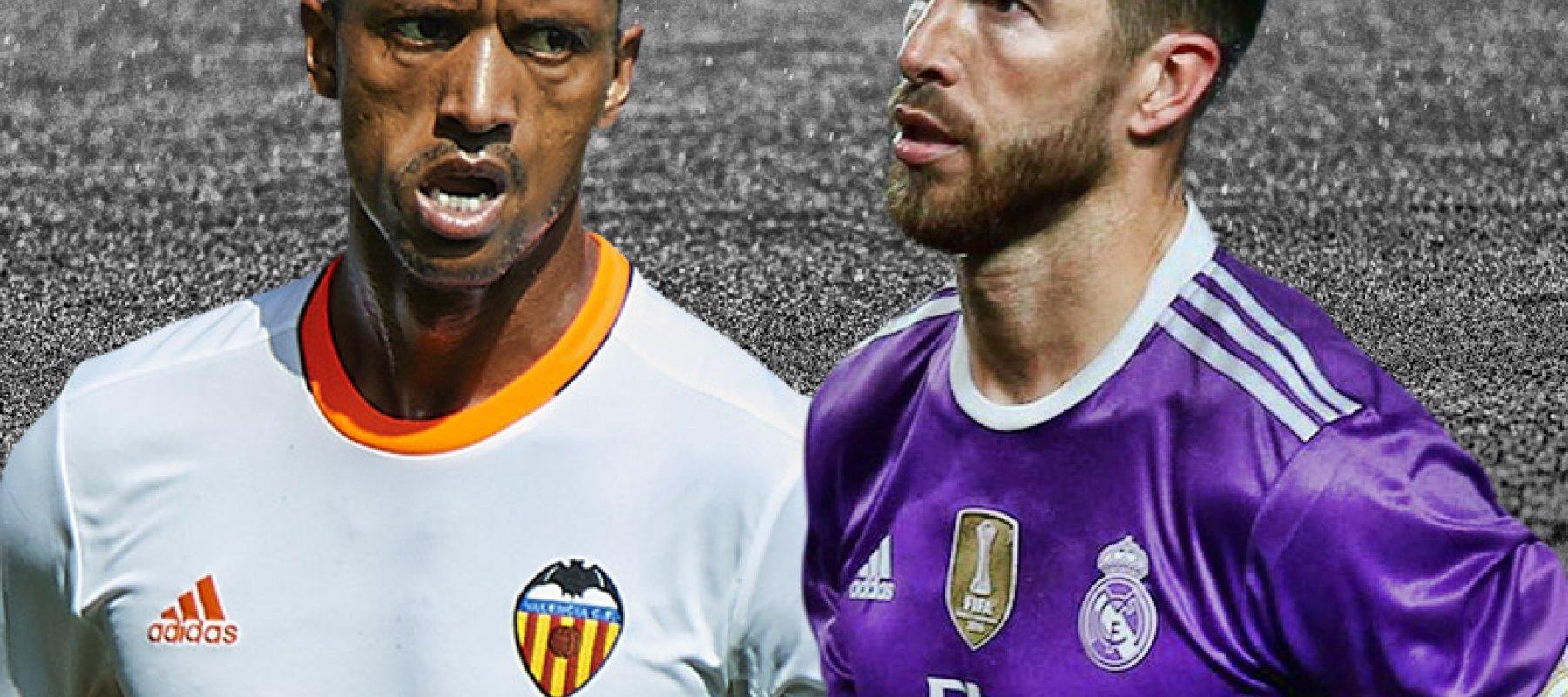Примера. Прогноз на матч Реал Мадрид — Барселона