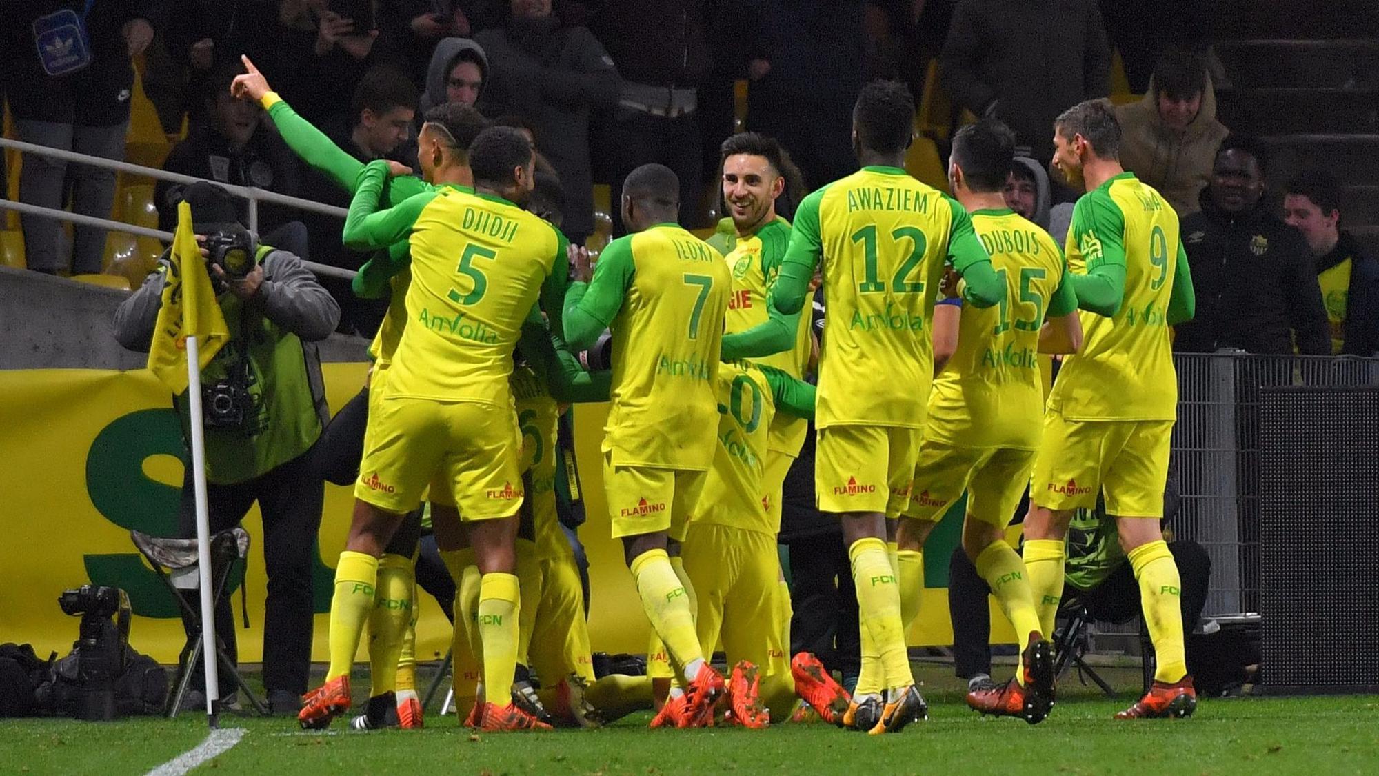 Нант – Монако. Прогноз матча чемпионата Франции