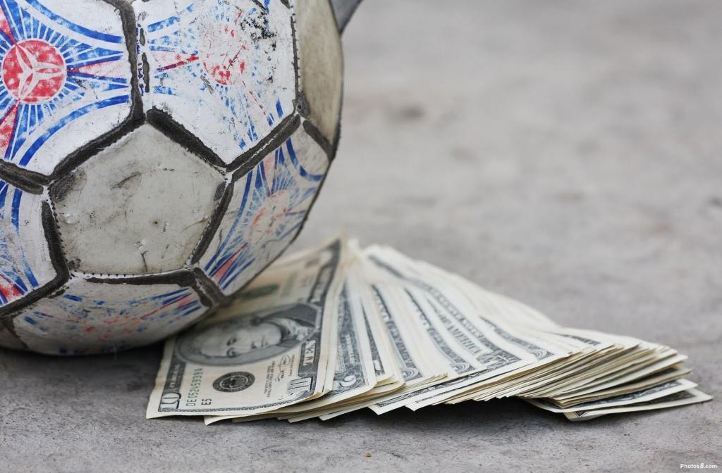 Футбольный Тотализатор На Деньги