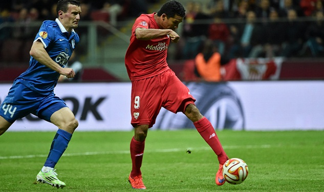 UEFA Europa League Final - FC Dnipro Dnipropetrovsk v Sevilla FC