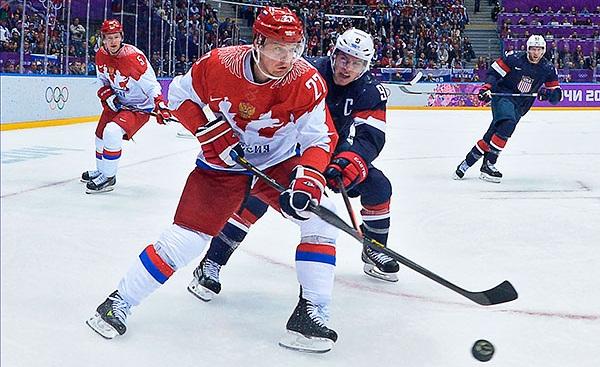 Хоккей россия игра