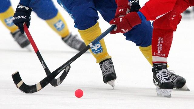 ставки на спорт хоккей с мячом