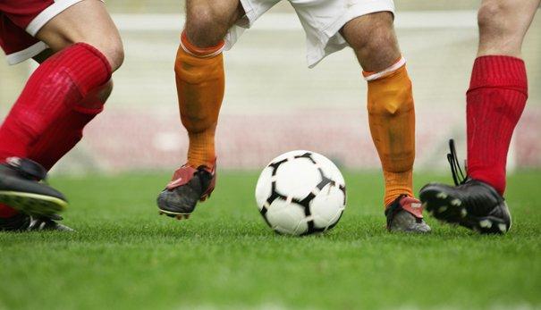 на футбол как считается ставка