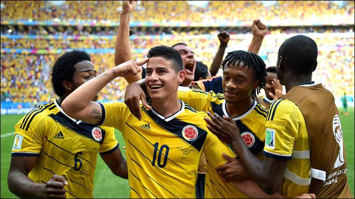 Чемпионат Колумбии По Футболу Прогноз
