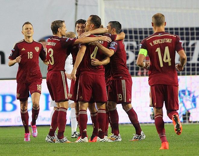 Ставки букмекеров на матч россия лихтенштейн