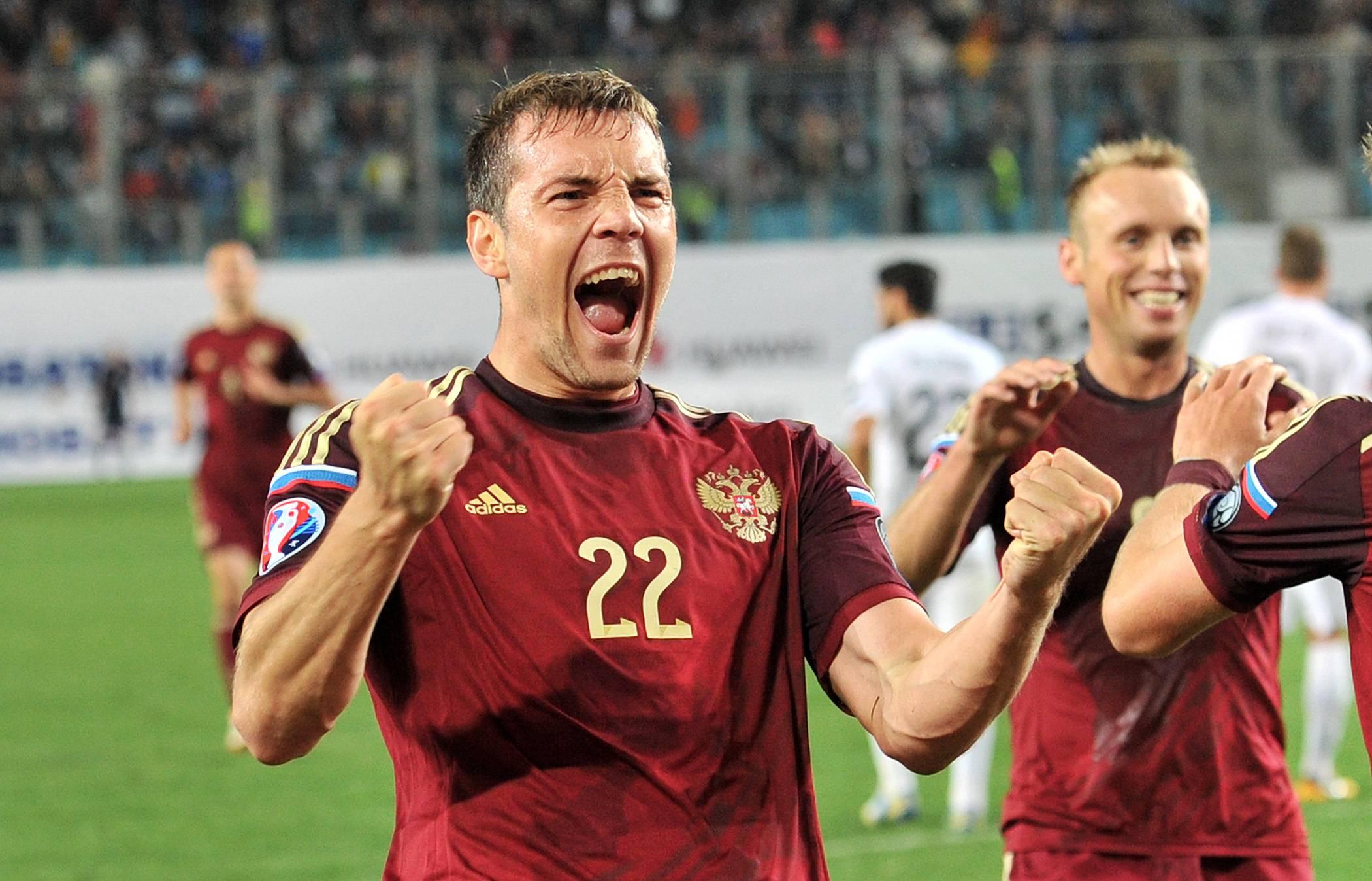 ставки россию футбол на какие