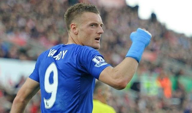 Stoke City v Leicester City - Barclays Premier League