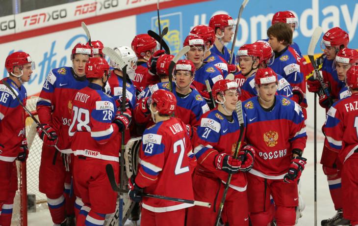 Прогнозы на матч россия словакия хоккей