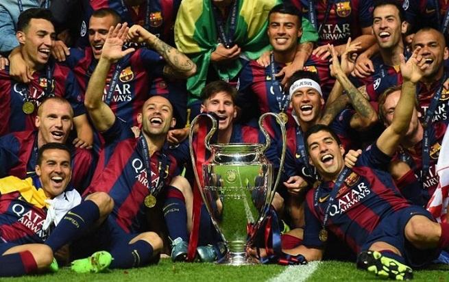 Кто Выиграет Лигу Чемпионов 2016 Букмекеры