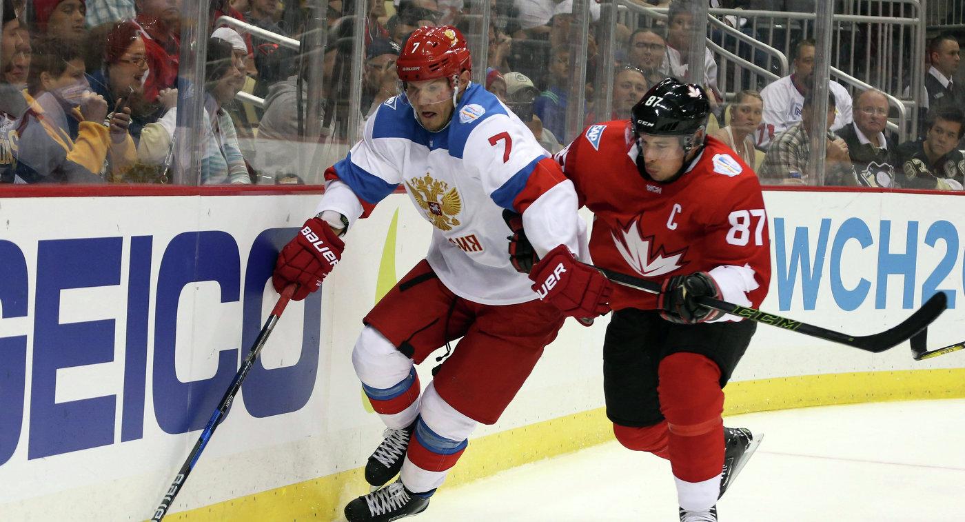 Россия – Швеция прогнозы, ставки на Кубок первого Канала