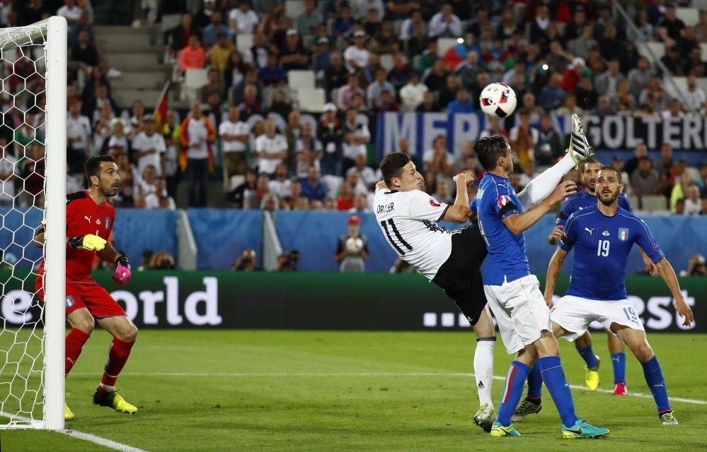 букмекерские ставки на матч италия германия