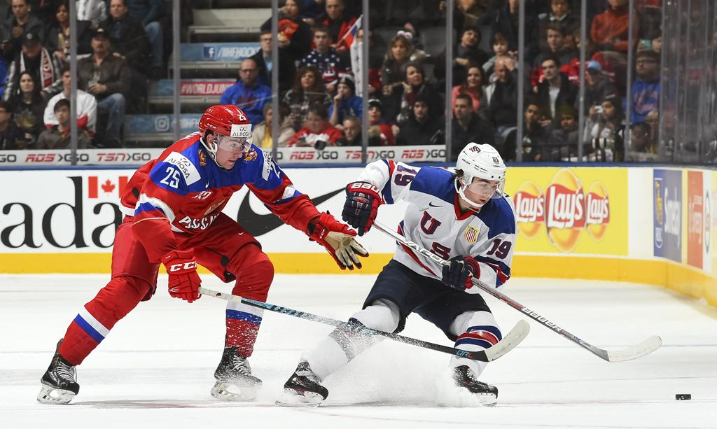 на сша россия хоккей ставки