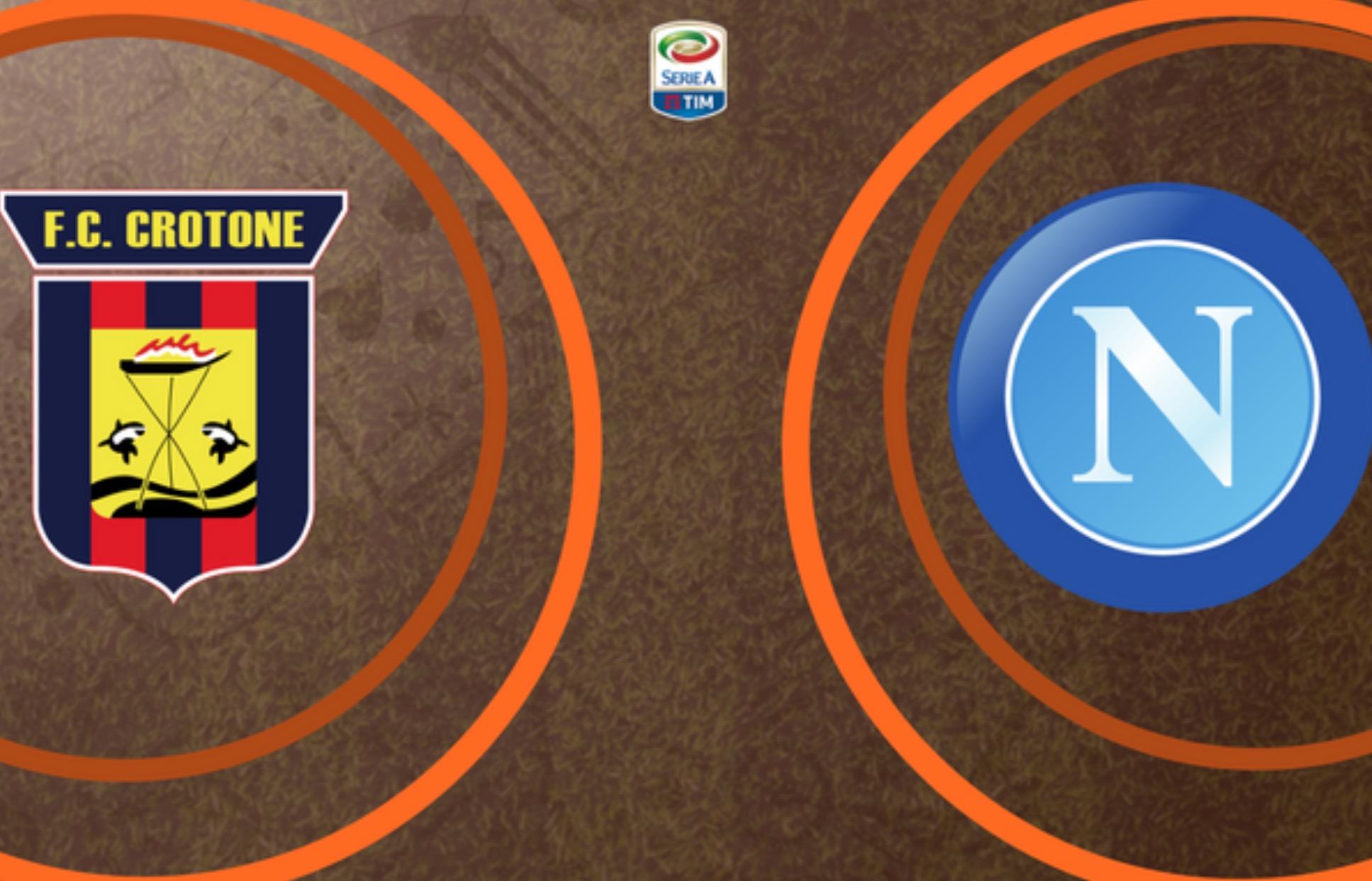 Кротоне – Наполи. Прогноз матча чемпионата Италии